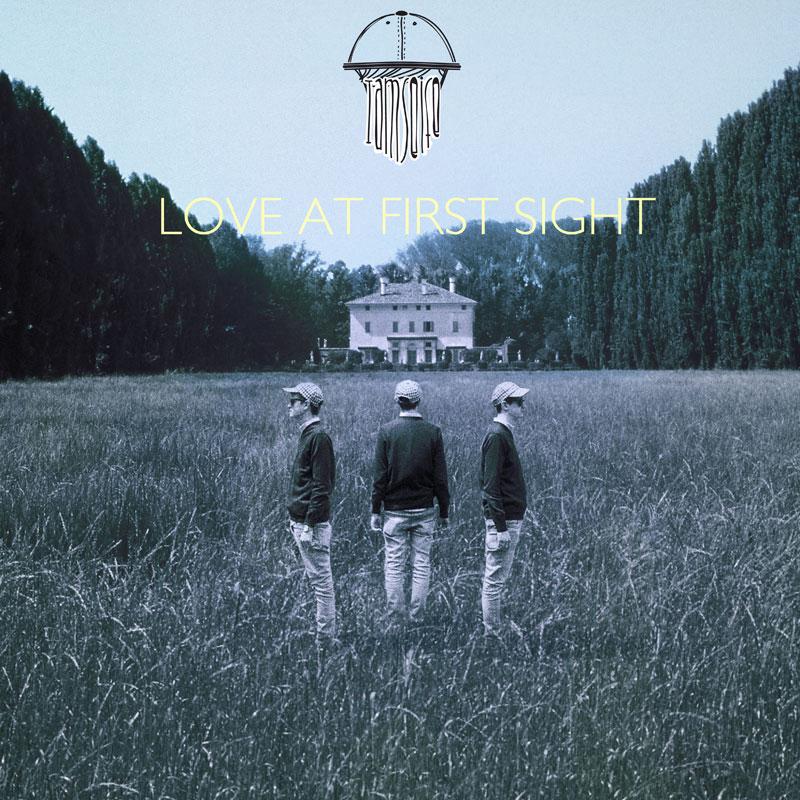 IAMSEIFE - LOVE AT FIRST SIGHT EP / XXXCLUSIVE