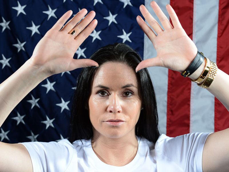 JOE KLAMAR / U.S.A. OLYMPICS TEAM (2)