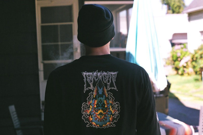 FRIENDS YOU CAN'T TRUST - FUCT LOOKBOOK / F/W 2012 (6)