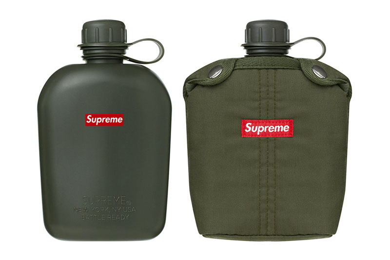SUPREME 2012 FALL WINTER ACCESSORIES COLLECTION (10)
