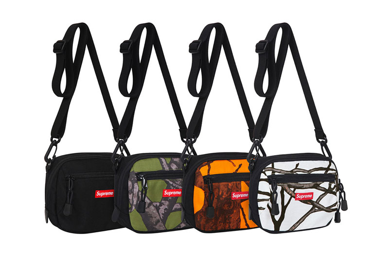 SUPREME 2012 FALL WINTER ACCESSORIES COLLECTION (13)