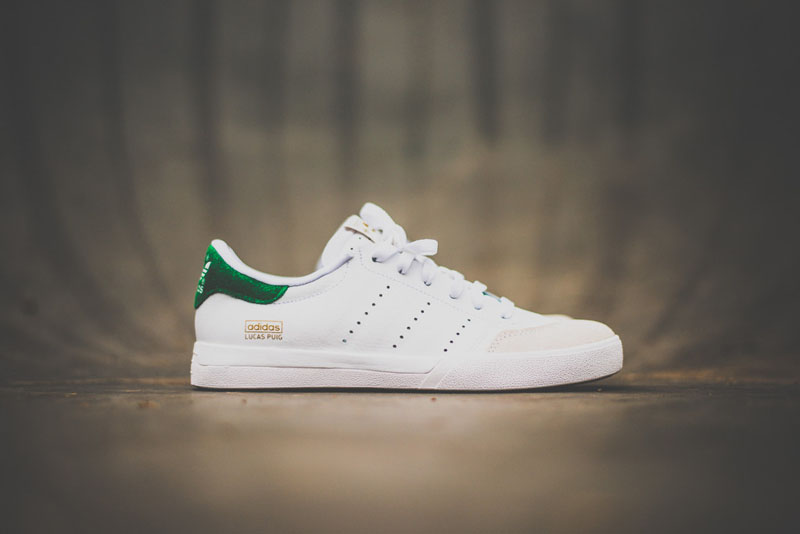 ADIDAS LUCA PUIG LTD STAN SMITH (1)