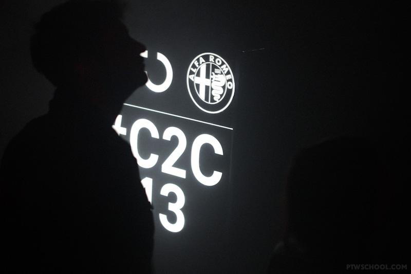 ONE CIRCLE @ BUKA X #C2C13 MILANO PREVEIW! (5)