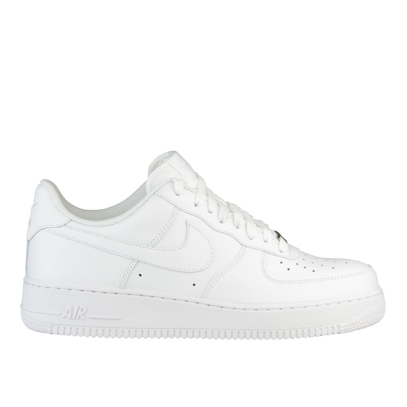 FOOT LOCKER - WHITE COLLECTION (27)