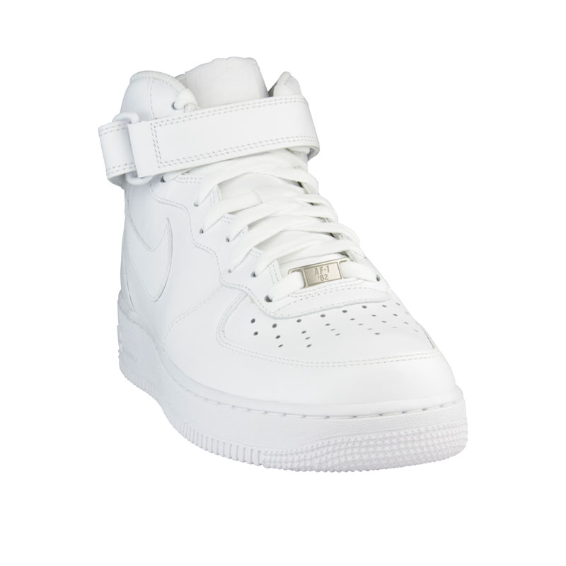 FOOT LOCKER - WHITE COLLECTION (26)