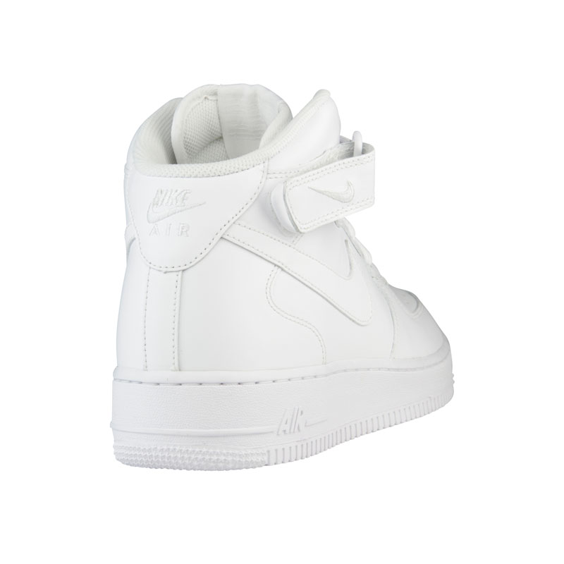 FOOT LOCKER - WHITE COLLECTION (25)