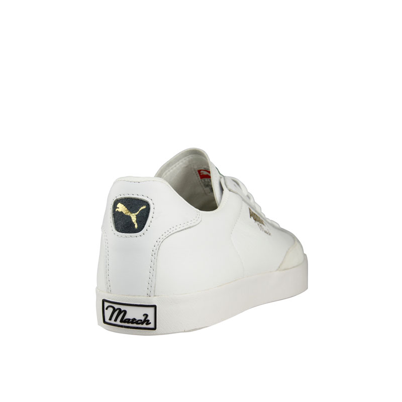 FOOT LOCKER - WHITE COLLECTION (13)
