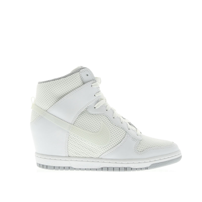 FOOT LOCKER - WHITE COLLECTION (7)