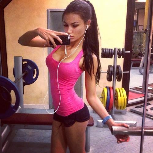 RUSSIAN SELFIES (23)