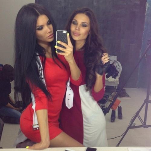 RUSSIAN SELFIES (24)