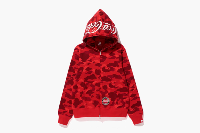 A BATHING APE X COCA-COLA (1)