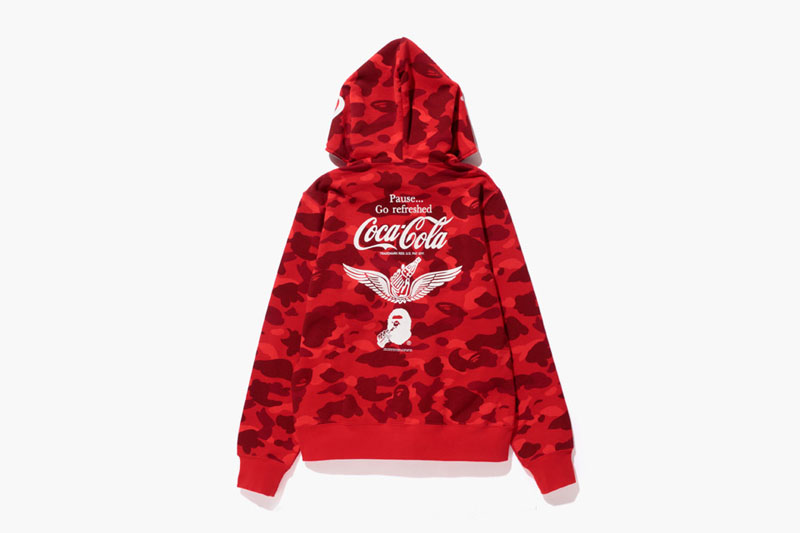 A BATHING APE X COCA-COLA (3)