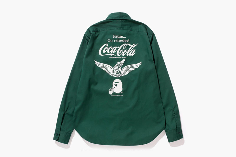 A BATHING APE X COCA-COLA (4)