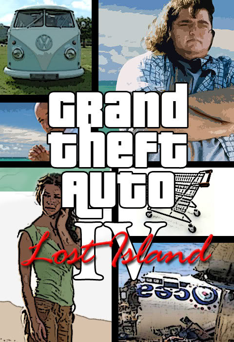 Fam-Lay Grand Theft Ghetto: Shark City