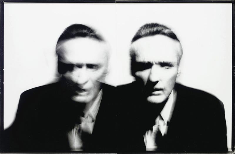 Dennis Hopper, Portrait