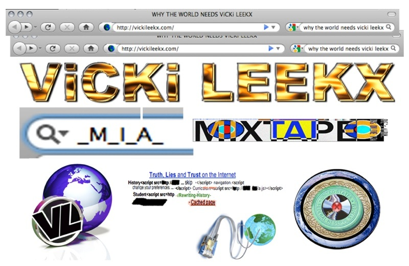 mia vicki leekx mixtape