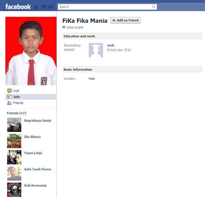 FIKA FIKA MANIA