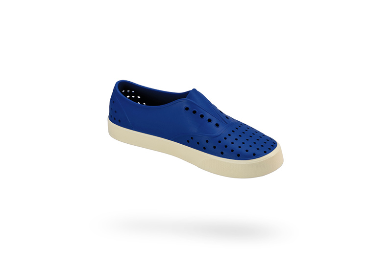 NATIVE S_HOES SPRING 2011 DODGER BLUE