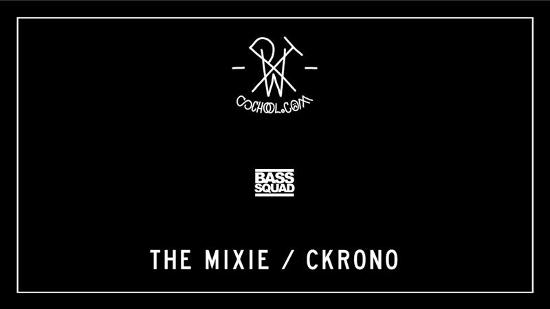 THE MIXIE VOL. 4 - CKRONO