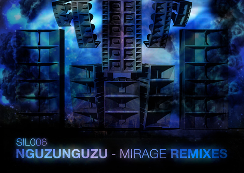 NGUZU NGUZU MIRAGE REMIXES - NIGHTSLUGS