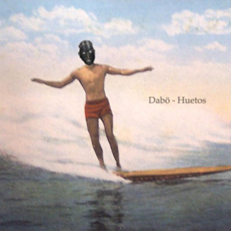 DABO - HUETOS EP