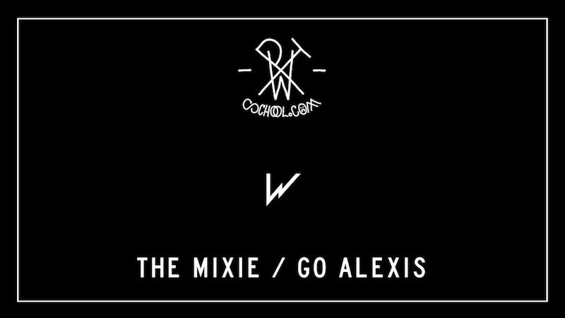 GO ALEXIS