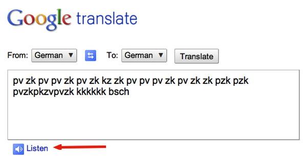 google translate ti fa le basi col beatbox � ptwschool