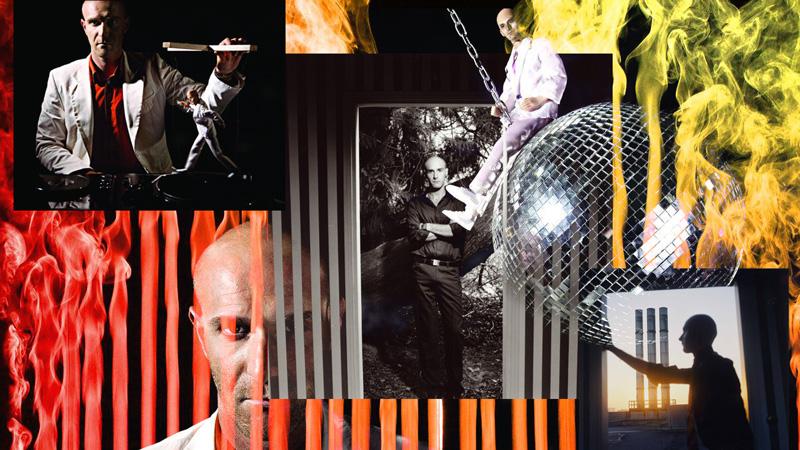 VITALIC PUSH FESTIVAL 2011