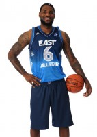 EAST-LEBRON JAMES