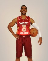 WEST-CHRIS PAUL