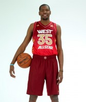 WEST-KEVIN DURANT