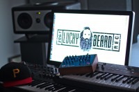 LUCKY BEARD PROVA LEPLOOP X ADIDAS ORIGINALS MÜNCHEN