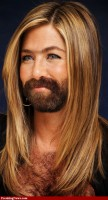2-Jennifer-Aniston-Bearded