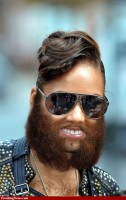3-Alicia-Keys-Bearded