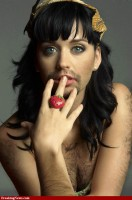 6-Katy-Perry-Bearded
