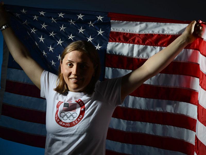 JOE KLAMAR / U.S.A. OLYMPICS TEAM (12)