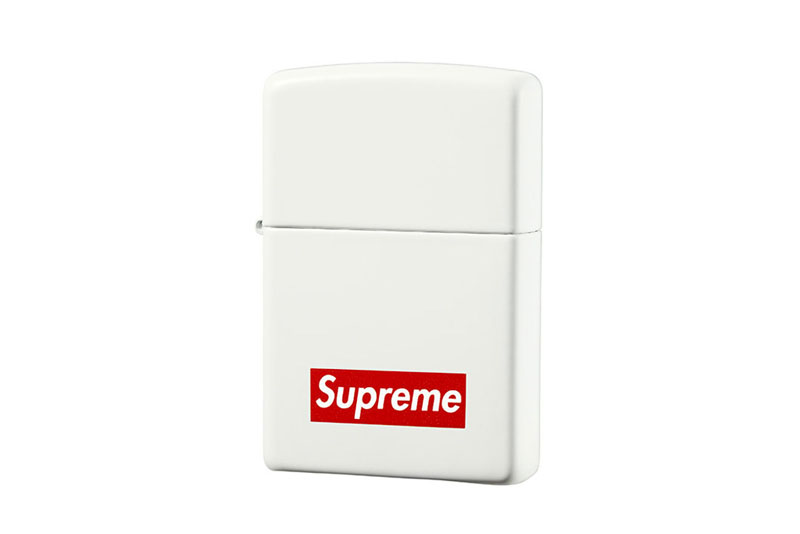SUPREME 2012 FALL WINTER ACCESSORIES COLLECTION (9)