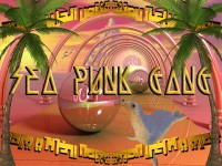 SEA PUNK GANG / MIX SERIES (4)