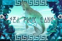 SEA PUNK GANG / MIX SERIES (8)