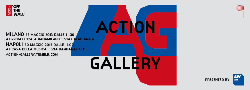 ACTION GALLERY: 25.05.2013 MILANO /  30.05.2013 NAPOLI