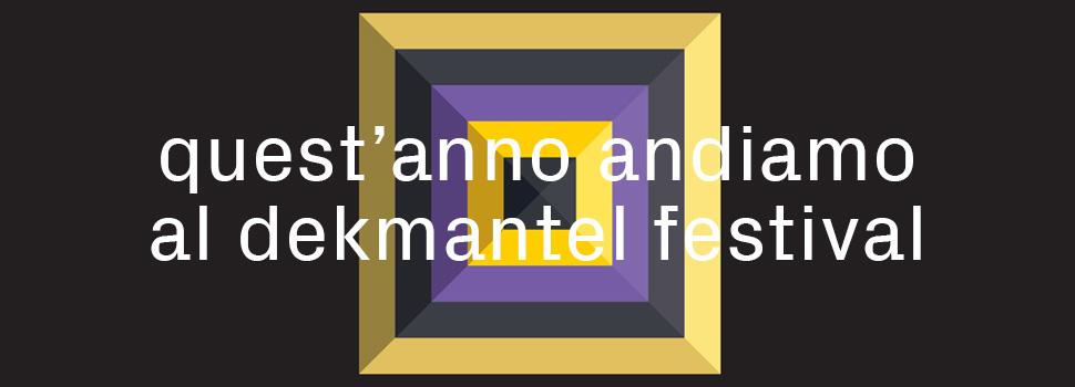Dekmantel_Festival_Ptwschool