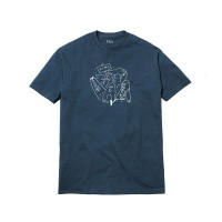 kooks-t-shirt-blue